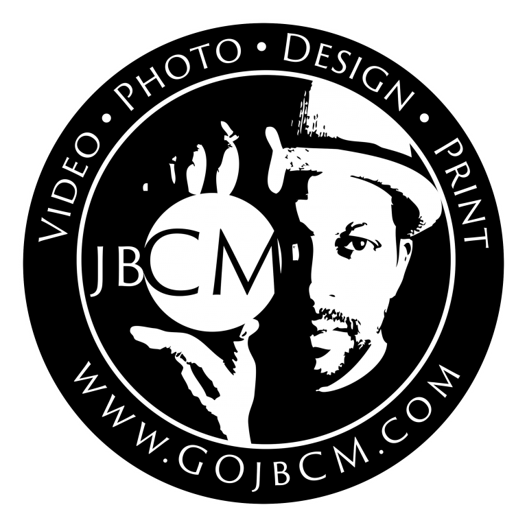 jbCM Logo with Text